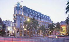 One Aldwych hotel: a slice of luxury in London's West End