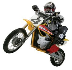 Buy Razor Rocket Electric Motocross Bike securely online today at a great price. Razor Rocket Electric Motocross Bike available today at Kids Ride On Toys. Dirt Bikes For Sale, Dirt Bikes For Kids, Off Road Bikes, Cool Bikes, Motocross Bikes, Motorcycle Bike, Motorcycle For Kids, Street Legal Dirt Bike, Bike Helm