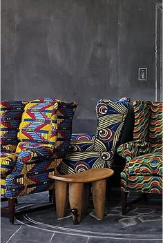 Josef Wingback - Anthropologie - I want one of these...maybe two!