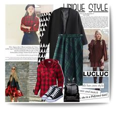 """""""www.lucluc.com"""" by bellamonica ❤ liked on Polyvore featuring Columbia, vintage and polyvoreeditorial"""