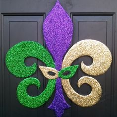 Tuesday Ten: Mardi Gras Favorites - The Preppy Planner