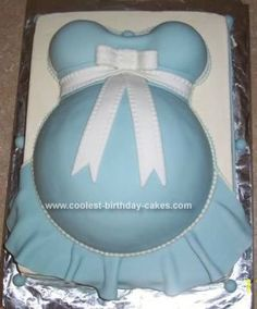 belly baby shower cake i started this pregnant belly baby shower cake