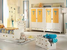 FITTED TEENAGE BEDROOM PASSEPARTOUT TEEN PASSEPARTOUT COLLECTION BY CAROTI