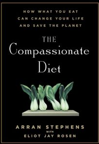 Loved this book. Short and to the point on becoming vegetarian/vegan.