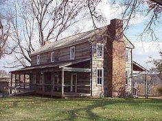Thompson Brown House - theBlountWeb!