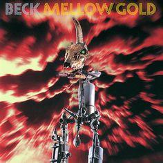 Beck - Mellow Gold - Mutherfucker