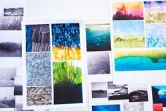 Marimekko Weather Diary Collection via happymundane.com