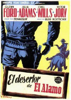 El desertor del Álamo-1953