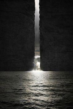 """""""Lamentation"""" by Karezoid Michal Karcz."""