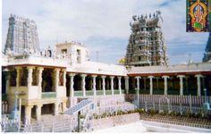 Kanyakumari Temple, Kanyakumari