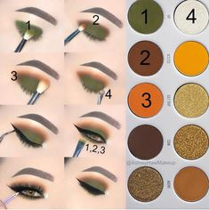 Pictorial using the new Morphe Brushes x Jaclyn Hill Brush Collection, that laun. - Pictorial using the new Morphe Brushes x Jaclyn Hill Brush Collection, that laun… Check more at 5 - Makeup Eye Looks, Eye Makeup Steps, Love Makeup, Skin Makeup, Makeup Inspo, Eyeshadow Makeup, Makeup Inspiration, Gorgeous Makeup, Fall Eye Makeup