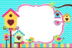 웃♥ ♥ ♥ ♥ ♥ ♥웃♥ ♥ ♥ ♥ ♥ ♥ 웃 Free Printable Stationery, Gift Tags Printable, Classroom Labels, Classroom Decor, Angel Wings Art, Baby Schedule, Kids Background, School Frame, Bird Party
