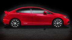 2014 Honda Civic Si Navi Sedan  BASE PRICE: $25,280 AS TESTED PRICE: $25,280 DRIVETRAIN: 2.4-liter I4; FWD, six-speed manual OUTPUT: 205 hp @ 7,000 rpm, 174 lb-ft @ 4,400 rpm CURB WEIGHT: 3,002 lb FUEL ECONOMY: 22/31/25 mpg (EPA City/Hwy/Combined) OBSERVED FUEL ECONOMY: 22.9 mpg