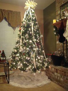 Christmas tree skirts tree skirts and my wedding on pinterest