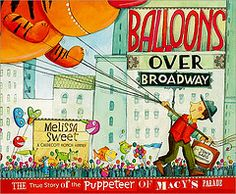 The True Story of the Puppeteer of Macy's Parade