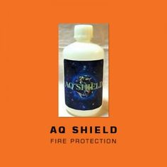 AQ shield fire protection