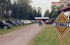 Die Renault-Sammlung von Anker Krarup: http://www.zwischengas.com/de/news/Unglaublicher-Renault-Fund-in-einer-daenischen-Scheune.html?utm_content=buffer329e8&utm_medium=social&utm_source=pinterest.com&utm_campaign=buffer  Foto © Archiv Krarup