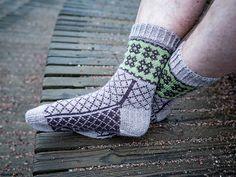 Ravelry: Neljännes Vuosisataa   A Quarter Century pattern by Anna Mäkilä Designer Socks, Knitting Designs, Ravelry, Anna, Patterns, Craft, Ideas, Fashion, Socks