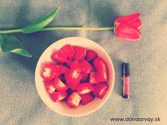 Aromaterapia, drahokamy, sebarozvoj, sebalaska, Dana Arvay www.danaarvay.sk Watermelon, Fruit, Food, Aromatherapy, Essen, Meals, Yemek, Eten