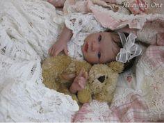 Realistic Reborn Baby Doll - OOAK