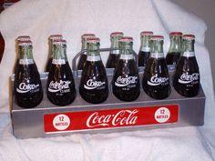 Antique Coca Cola Stuff