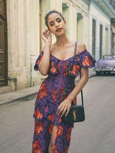 HAVANA CUBA - The Fierce Diaries - Fashion & Travel BloggerThe Fierce Diaries – Fashion & Travel Blogger