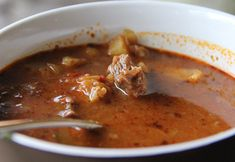 Thai Red Curry, Chili, Food And Drink, Soup, Cooking, Ethnic Recipes, Health, Anna, Recipes