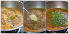 Recipe for South Indian, Tamilnadu, Kongunad Style Tomato Rasam. Made with home made Rasam powder from scratch, garlic, cumin and pepper. Tomato Rasam Recipe, Plumeria Care, Indian Food Recipes, Ethnic Recipes, South Indian Food, Clarified Butter, Coriander Seeds, Palak Paneer, Mustard