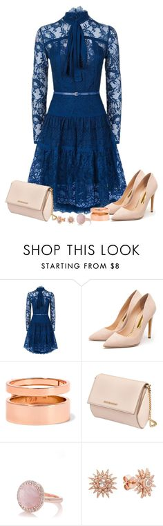 """Take me to the place where you go, that nobody knows."" by tuomoon ❤ liked on Polyvore featuring Elie Saab, Rupert Sanderson, Repossi, Givenchy, Oasis, Kenza Lee, polyvorecontest and fallwedding"