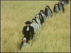 """'Valerie and Her Week of Wonders""""     directed by Jaromil Jires  Czechoslovakia 1970"""