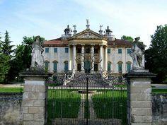 PADOVA Villa Giovanelli