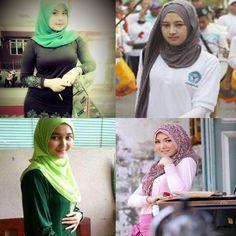 Mencari Wanita Solehah | Mbah Online