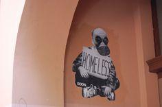 Berlin Street, Street Art, Graffiti, Fictional Characters, Graffiti Illustrations, Street Art Graffiti