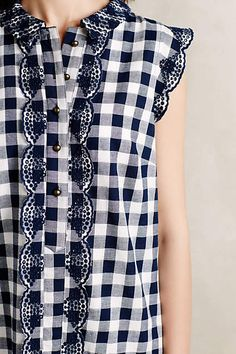 Trinette Shirtdress - anthropologie.com #anthrofave #anthropologie