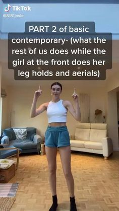 Ballerina Workout, Dancer Workout, Dance Workout Videos, Gymnastics Workout, Ballet Dance Videos, Dance Tips, Dance Choreography Videos, Dance Poses, Flexibility Dance