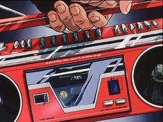 "caterpie: "" Megazone 23 - Part II (1986) """