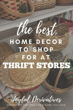 The best home decor for second-hand shops or flea markets. Ideas for . - The best home decor for second-hand shops or flea markets. Ideas for …- The best home decor for s - Living Room Decor On A Budget, Diy Home Decor On A Budget, Decorating On A Budget, Home Decor Bedroom, Thrift Store Decorating, Decorating Hacks, Budget Bedroom, Decor Room, Living Rooms