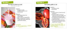 tamarillo recette - Recherche Google Fruit, Recherche Google, Vegetables, Food, Butter, Recipe, Essen, Vegetable Recipes, Meals