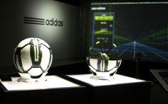 New adidas Smart Ball provides instant analysis Soccer Ball, Fitness Fashion, Adidas, Sports, Trends, Digital, Hs Sports, European Football, Sport