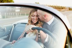 Temecula Wine Country Engagement Session- Temecula Wedding Photographer- Lovisa Photo