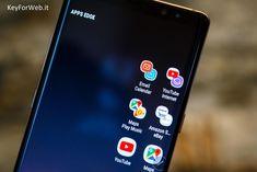 Ufficiale l'aggiornamento Android 8.0 Oreo Galaxy S8 e S8+ brand Vodafone  #follower #daynews - https://www.keyforweb.it/ufficiale-laggiornamento-android-8-0-oreo-galaxy-s8-e-s8-brand-vodafone/