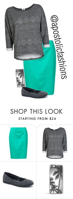 """Apostolic Fashions #1266"" by apostolicfashions on Polyvore featuring Daniel Hechter, ONLY, SO and Zero Gravity"