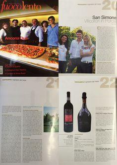 Grazie #Fuocolento per averci nominato #vignaiolo del mese e grazie #ClaudioFabbro per il bellissimo articolo..... (4 photos)
