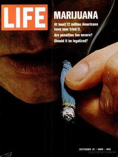 LIFE. 1969!