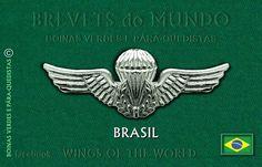 Paracas Brasileños