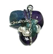 Ask, Believe, Receive Amulet $29.00