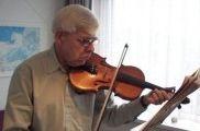 Música para la demencia