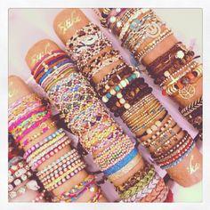 Ettika Bracelet bars