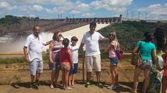 Itaipu - Brazil