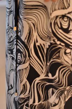 Montauk pattern